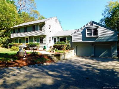 Ledyard Single Family Home For Sale: 6 Cornell Court