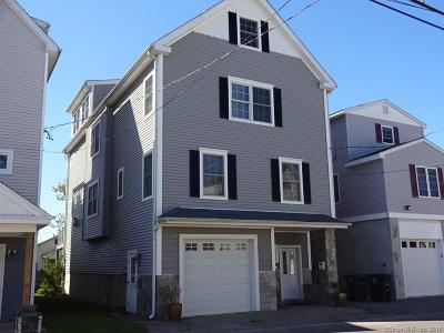 Milford Single Family Home For Sale: 20 James Street