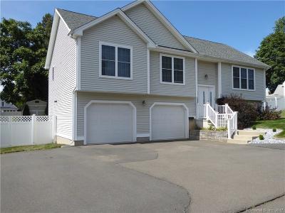 Southington Single Family Home For Sale: 36 Walnut Street