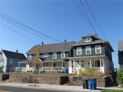 New Haven CT Multi Family Home For Sale: $879,900