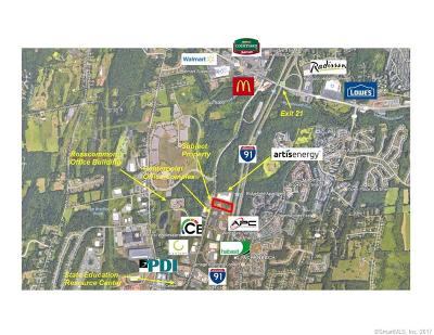 Middletown Residential Lots & Land For Sale: Industrial Park Road