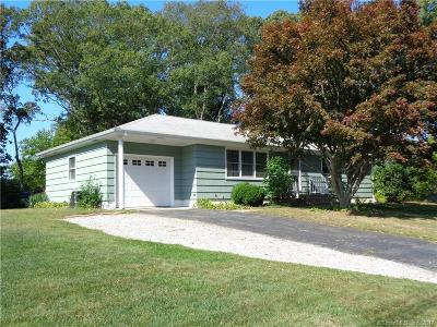 Waterford Single Family Home For Sale: 7 Rockwood Drive
