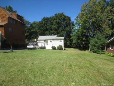 Torrington Single Family Home For Sale: 210 Roosevelt Avenue