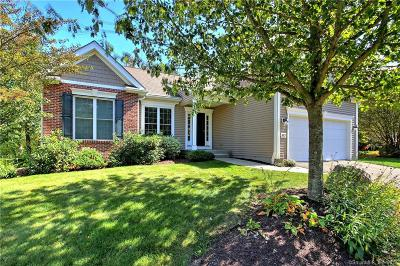 Oxford Condo/Townhouse For Sale: 173 Country Club Drive #173
