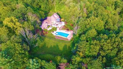 Avon CT Single Family Home For Sale: $1,200,000