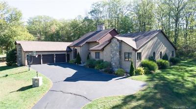 Middletown Single Family Home For Sale: 15 Chamberlain Road