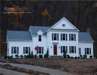 Farmington Single Family Home For Sale: 390 Old Mountain Road
