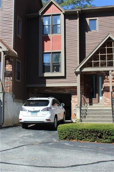 Norwich Condo/Townhouse For Sale: 213 W Town Street #C14