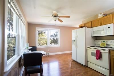 New London Single Family Home For Sale: 226 Vauxhall Street