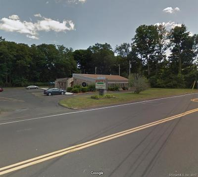 Wallingford Commercial For Sale: 72 South Turnpike Road
