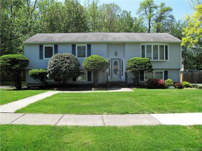 Milford Single Family Home For Sale: 180 Carmen Road