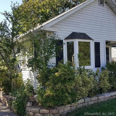 Waterford Single Family Home For Sale: 3 Uncas Court