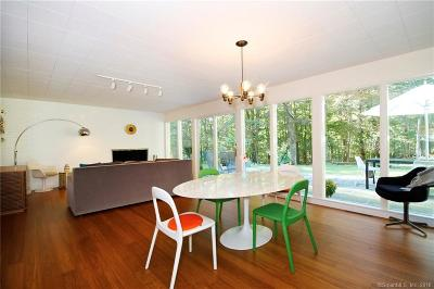 Redding Single Family Home For Sale: 54 Old Stagecoach Road