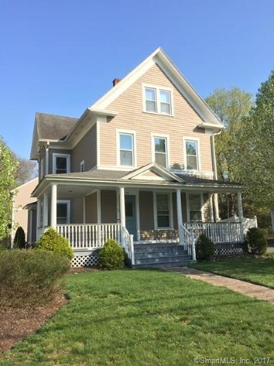 Wallingford CT Condo/Townhouse For Sale: $179,900