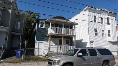 Bridgeport Multi Family Home For Sale: 131 Caroline Street
