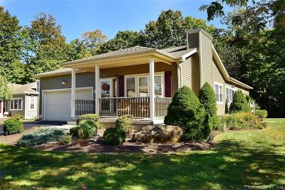 Berlin CT Single Family Home Show: $299,900