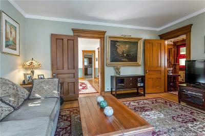 Torrington Single Family Home For Sale: 69 Barber Street