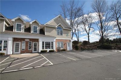 East Windsor Condo/Townhouse For Sale: 4 Pasco Drive #A