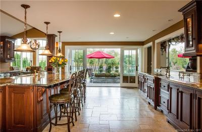 Cromwell Single Family Home For Sale: 6 River Park Drive