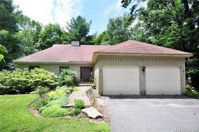 Goshen Single Family Home For Sale: 112 Wellsford Drive