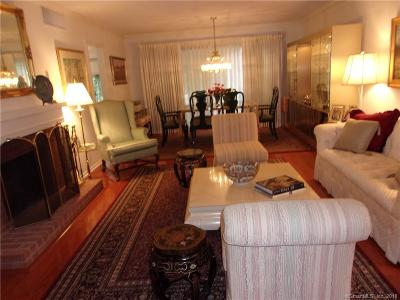 Southbury Condo/Townhouse For Sale: 29 Heritage Circle #A