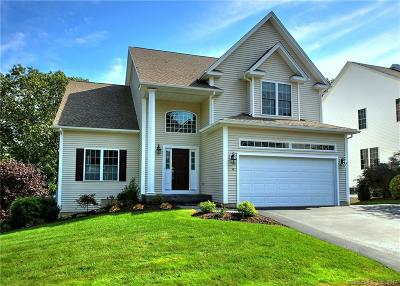 Shelton Single Family Home For Sale: 14 Freedom Way