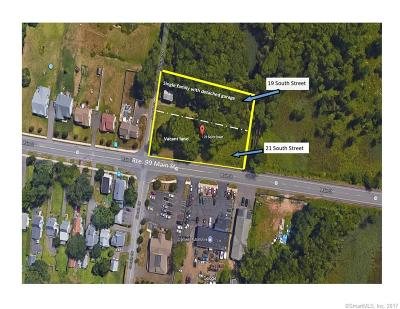 Cromwell Residential Lots & Land For Sale: 21 South Street