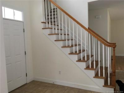 Windsor CT Condo/Townhouse For Sale: $300,429