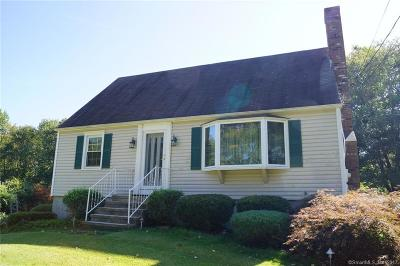 Clinton Single Family Home For Sale: 35 Whitewood Road
