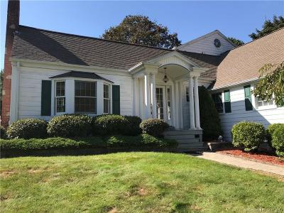 Waterford Single Family Home For Sale: 181 Great Neck Road
