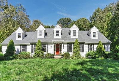 Middlebury Single Family Home For Sale: 266 Kelly Road
