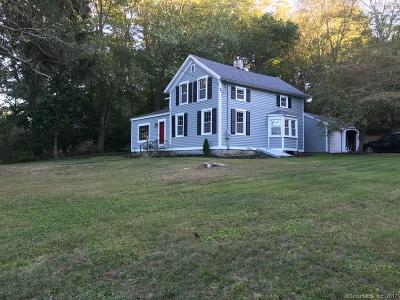 Essex Single Family Home For Sale: 2 Gates Road
