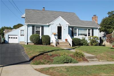 Milford Single Family Home For Sale: 74 Kohary Drive