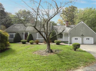 Easton Single Family Home For Sale: 147 Twin Lanes Road