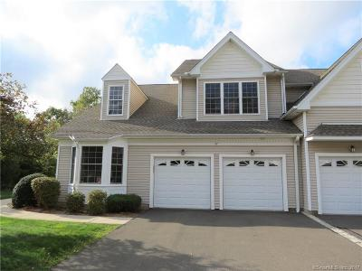 Berlin CT Condo/Townhouse For Sale: $324,900