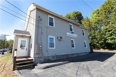 Watertown Commercial For Sale: 51 Echo Lake Road