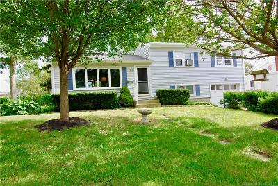 Groton CT Single Family Home For Sale: $275,000