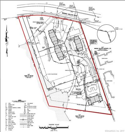 Groton Residential Lots & Land For Sale: 203-15 Winding Hollow Road