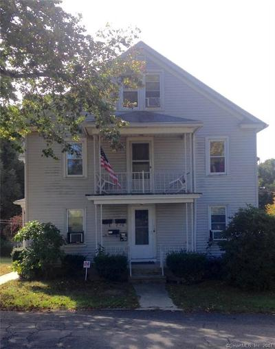 Watertown Multi Family Home For Sale: 101 Taft Avenue