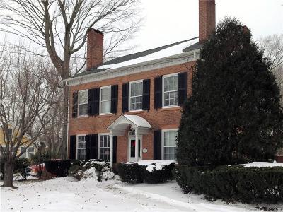Monroe Single Family Home For Sale: 754 Monroe Turnpike