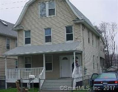 Norwalk CT Multi Family Home For Sale: $275,000