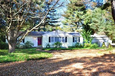 Avon, Farmington, Simsbury Single Family Home For Sale: 1 Farmstead Lane