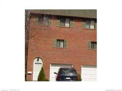 Southington Condo/Townhouse For Sale: 550 Darling Street #42-A