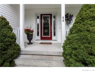 Middletown Single Family Home For Sale: 48 Pheasant Drive