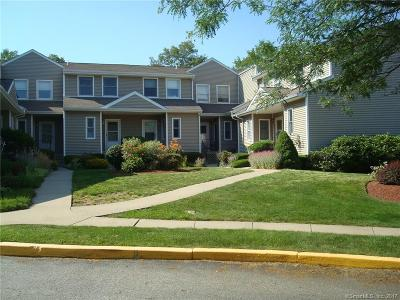 Groton CT Condo/Townhouse For Sale: $202,900