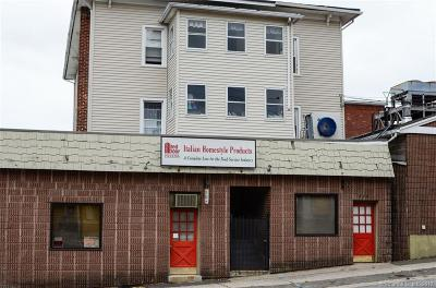 New Britain Multi Family Home For Sale: 222 Broad Street