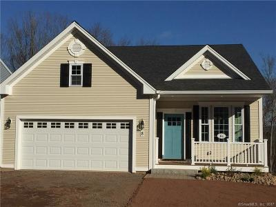 Middletown Condo/Townhouse For Sale: 8 Webster