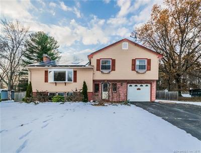 Bloomfield Single Family Home For Sale: 26 Applewood Road