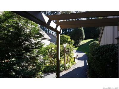 Southbury Condo/Townhouse For Sale: 261 Heritage Village #C