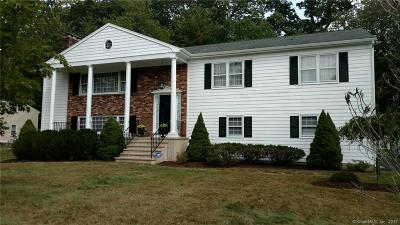 Norwalk CT Single Family Home For Sale: $649,000